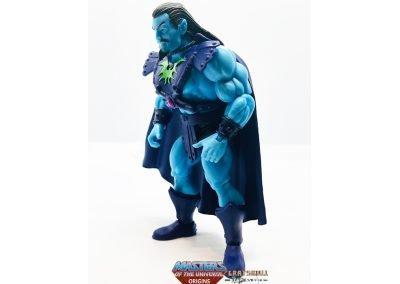 Keldor 2021 Masters of the Universe Origins Figure Left View