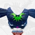 Keldor Armor 2021 Masters of the Universe Origins Accessory