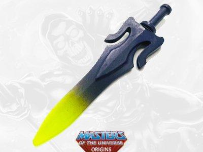 Keldor Power Sword 2021 Masters of the Universe Origins Weapon