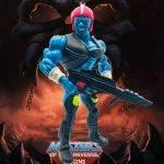 Kronis 2021 Masters of the Universe Origins Figure