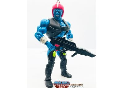 Kronis 2021 Masters of the Universe Origins Figure Geared Up