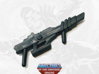 Kronis Gun 2021 Masters of the Universe Origins Weapon
