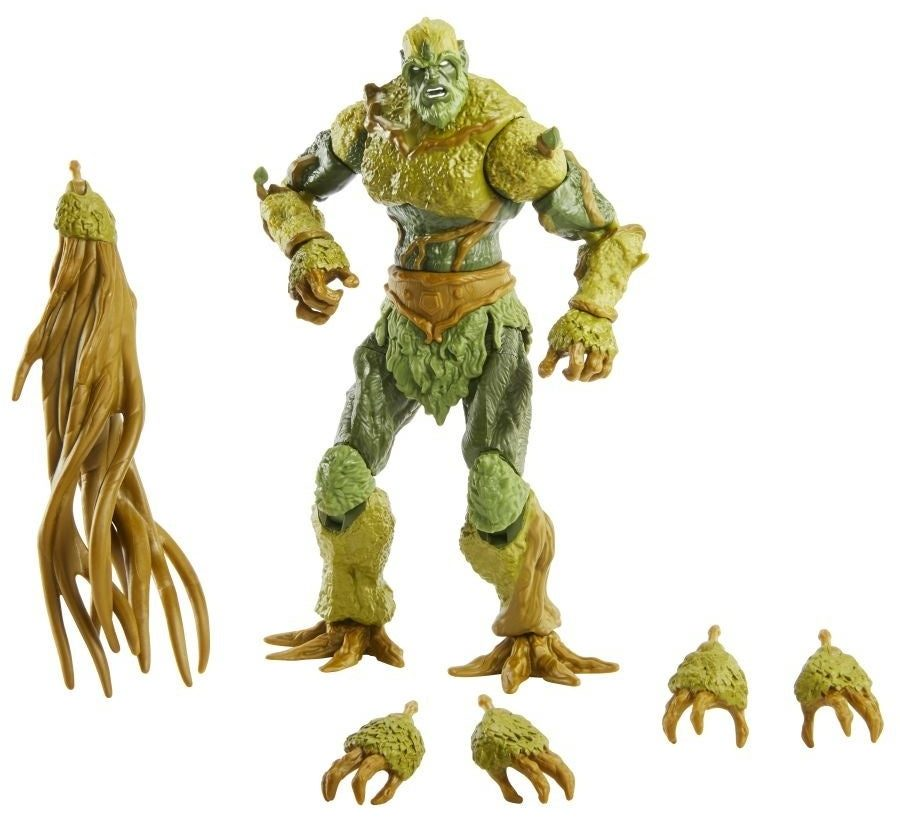 Moss Man Masters of the Universe Masterverse Figure Wave 1