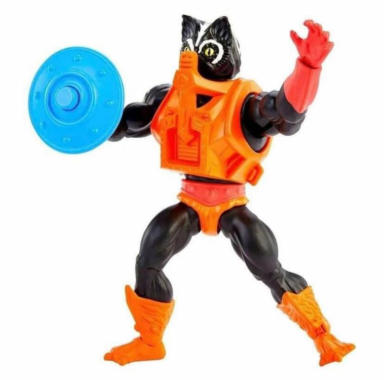 Stinkor Masters of the Universe Origins Wave 6 Reveal