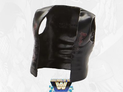 Stone Cold Steve Austin Jacket Masters of the WWE Universe Accessory